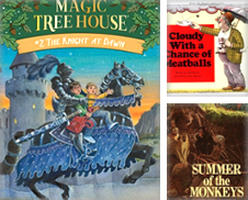 Children's Curated by Millpond Records & Books