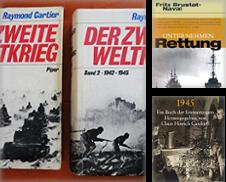 Krieg Sammlung erstellt von Antiquariat Dr. Ursula Wichert-Pollmann