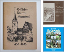 Bavarica und Franconica Curated by Antiquariat Heureka