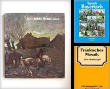 Bavarica und Franconica Sammlung erstellt von Antiquariat Heureka