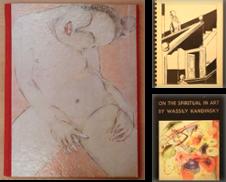 Künstlerbücher erstellt von Galerie Buchholz OHG (Antiquariat)