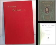 antiquarisch 1900 (1949) Sammlung erstellt von Leserstrahl  (Preise inkl. MwSt.)