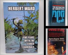 History & Military Sammlung erstellt von Bookcetera Ltd