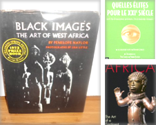 African Art Proposé par CMG Books and Art