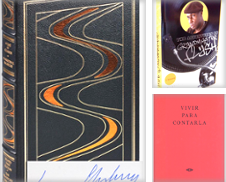 Biography & Autobiography Curated by Captain Ahab's Rare Books