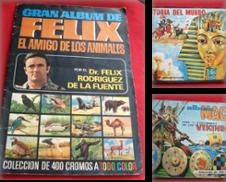 Álbumes De Cromos de GALLAECIA LIBROS