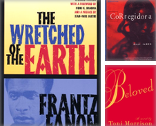 African-American Curated by Eagle Eye Books