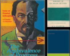 Anthropology Sammlung erstellt von Weiser Antiquarian Books, Inc.