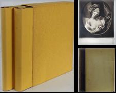 Kunst- und Kunstgewerbe, Varia Sammlung erstellt von Antiquariat Schmidt & Günther