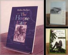 Poetry Sammlung erstellt von Bungalow Books, ABAA