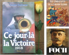 1914-1918 Curated by Chapitre   livres et presse ancienne