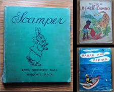 Children's Curated by Grandma Betty's Books