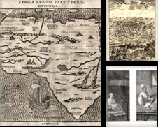 Afrika Sammlung erstellt von Antiquariat Clemens Paulusch GmbH