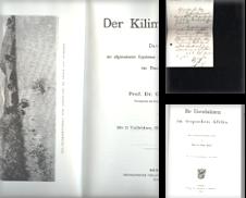 deutsche Kolonien Sammlung erstellt von Antiquariat Roland Füchsle