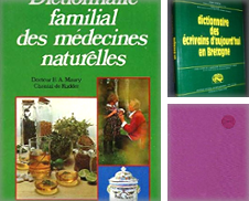 Dictionnaire Proposé par Librairie Laurencier