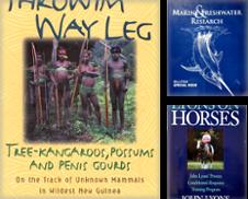 Animals Di Marlowes Books