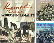 Atatürk & War of Independence Curated by BOSPHORUS BOOKS
