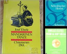 Gedichte Sammlung erstellt von Fr. Stritter e.K. Buchhandlung