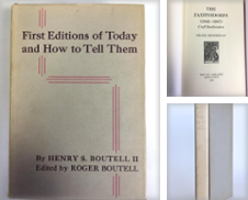 Bookbinding and printing Curated by E.C. Rare Books.