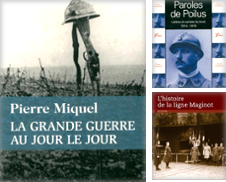 1ère Guerre Mondiale Sammlung erstellt von Book Hémisphères