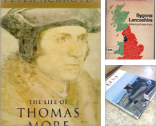 Britain Curated by Burebank Books