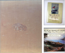19th Century Travel Curated by Barberry Lane Booksellers