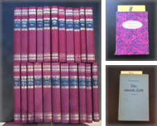 Varia Sammlung erstellt von Bookstore-Online