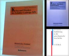 Geschichte Sammlung erstellt von antiquariat rotschildt, Per Jendryschik
