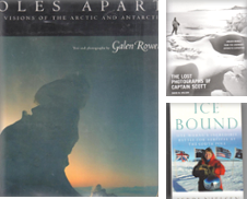 Antarctic Curated by BOOK NOW