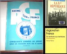 France Proposé par Librairie Laurencier