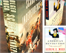 American History (American Revolution) Curated by BookMarx Bookstore