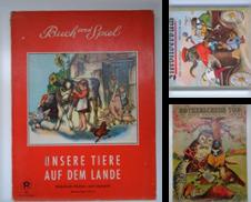 Kinder- und Jugendbücher Sammlung erstellt von Lichterfelder Antiquariat