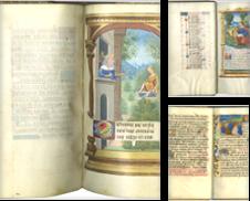 Books of Hours Proposé par Les Enluminures (ABAA & ILAB)