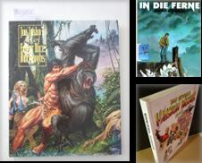 Comic erstellt von 312 Verkäufern