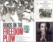 African American Interest Curated by The Book Escape
