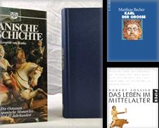 Geschichte Sammlung erstellt von Versandantiquariat Bolz