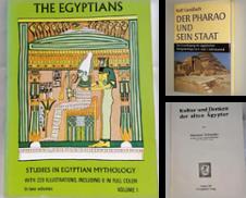 Ägypten Sammlung erstellt von PlanetderBuecher