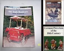 Antiques Proposé par Brentwood Books