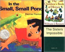 Children's Literature Sammlung erstellt von Bob's Book Journey