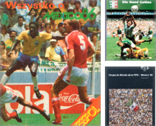 13.Fußball-WM 1986 Mexiko Curated by AGON SportsWorld GmbH
