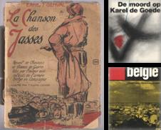 België (Belgium) Curated by Bij tij en ontij ...
