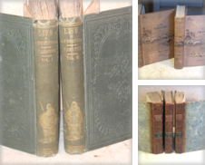 Africa, Sub-Saharan Curated by Craftsbury Antiquarian Books