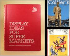 Advertisement Sammlung erstellt von William Chrisant & Sons, Inc. ABAA, ILAB