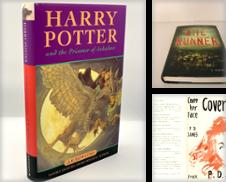 Modern First Editions Sammlung erstellt von Quintessential Rare Books, LLC
