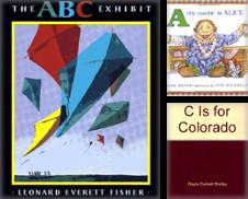 ABC Proposé par Books End