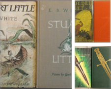 Children's Literature Sammlung erstellt von Brainerd Phillipson Rare Books