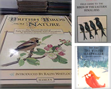 Birds Curated by Alexander's Books