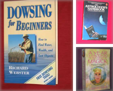 Magic, Paranormal & Occult