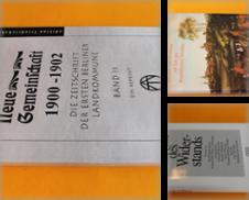 Geschichte Sammlung erstellt von Antiquariat Tintentraum