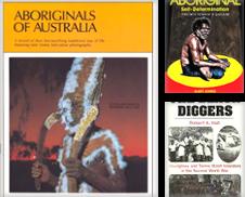Aboriginal Curated by Noosa Book Shop